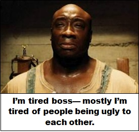 Great Quotes From The Green Mile. QuotesGram